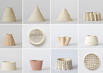 3D打印技术分类详解,了解3D打印工艺