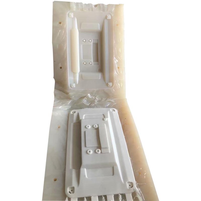 CNC手板加工工艺的步骤