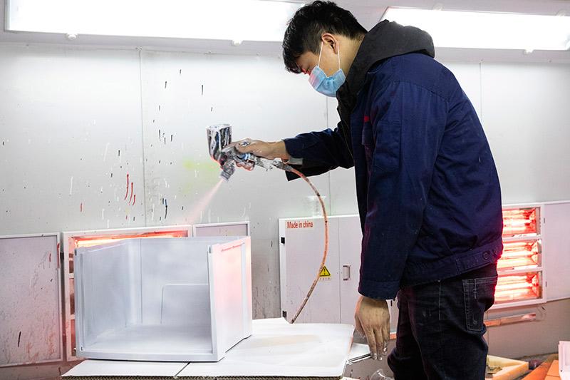 分享下放射科3D打印的应用