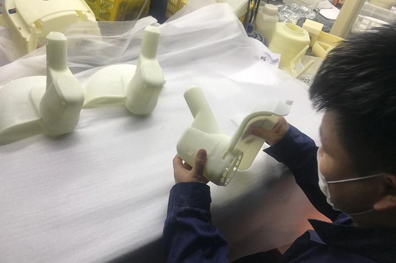 手板模型的重要性及3D打印手板的优点